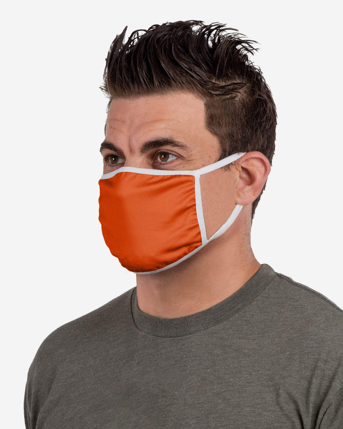 Syracuse Orange 3 Pack Face Cover FOCO - FOCO.com