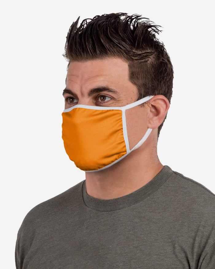 Tennessee Volunteers 3 Pack Face Cover FOCO - FOCO.com