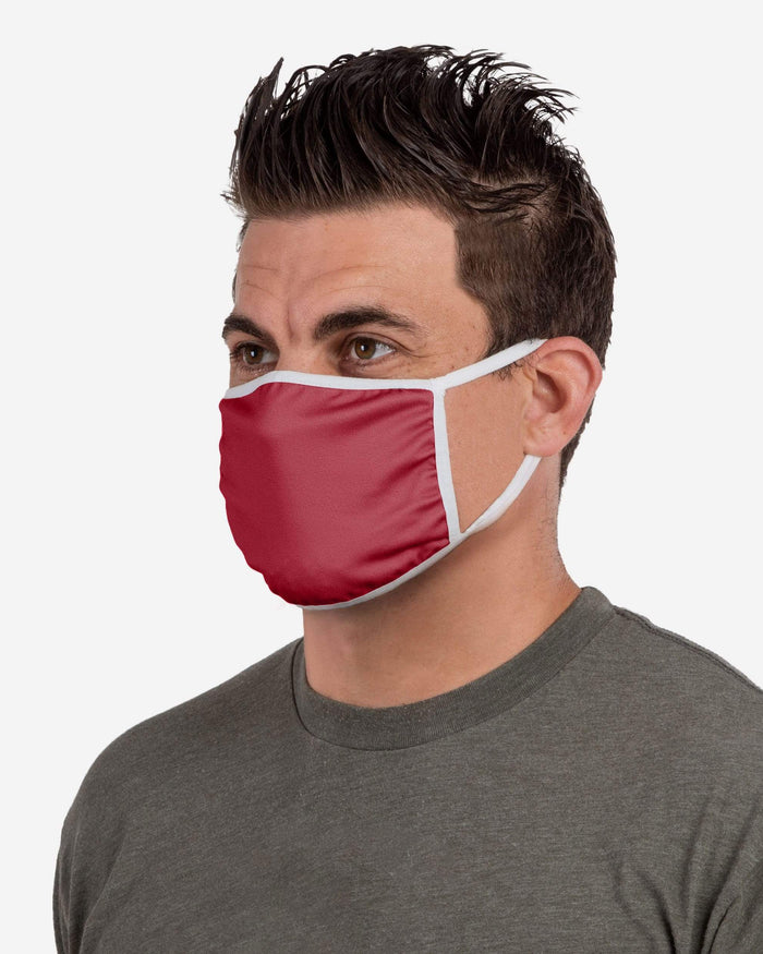 Alabama Crimson Tide Super Fan 3 Pack Face Cover FOCO - FOCO.com