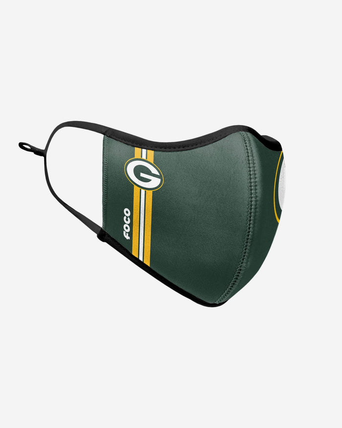 Green Bay Packers Sport Face Cover FOCO - FOCO.com
