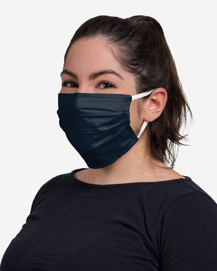 Houston Texans Womens Matchday 3 Pack Face Cover FOCO - FOCO.com