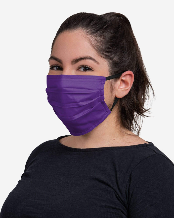 Minnesota Vikings Womens Matchday 3 Pack Face Cover FOCO - FOCO.com