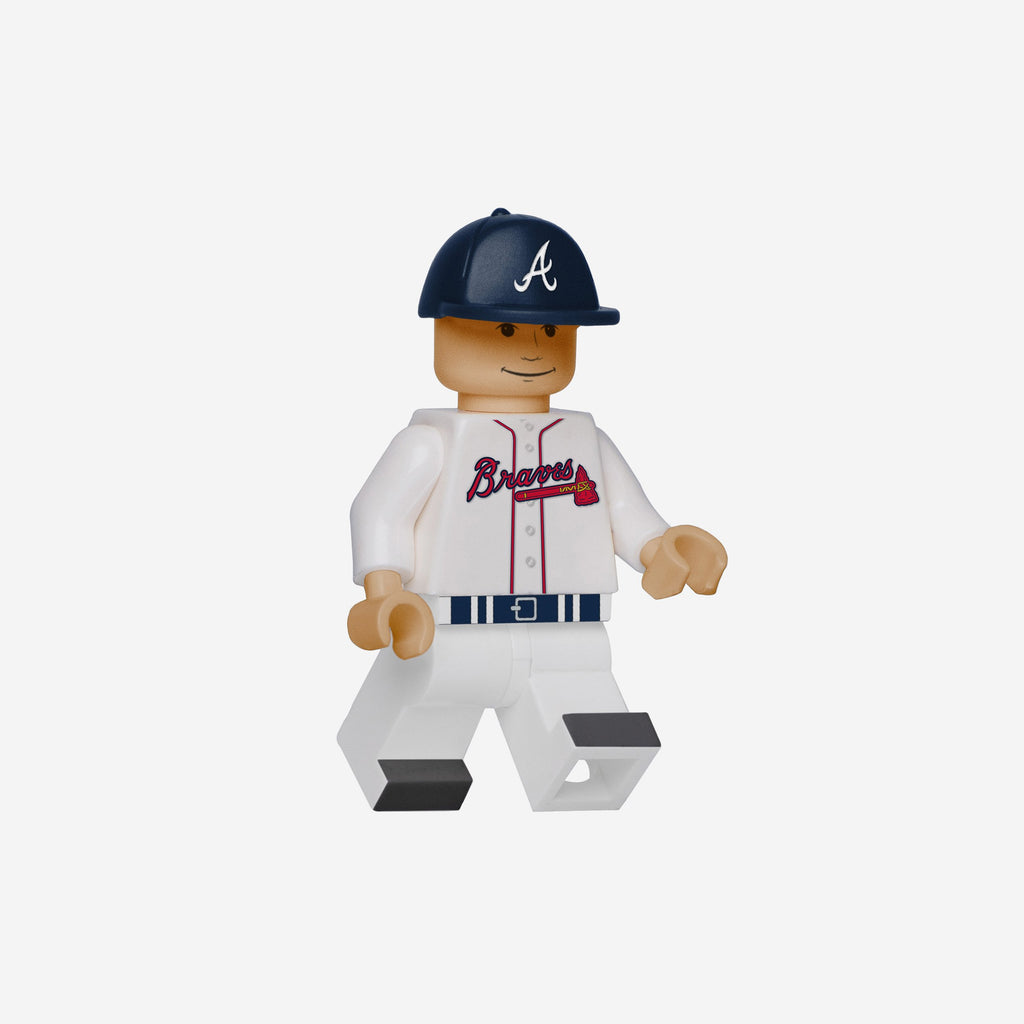 Freddie Freeman Atlanta Braves BRXLZ Minifigure