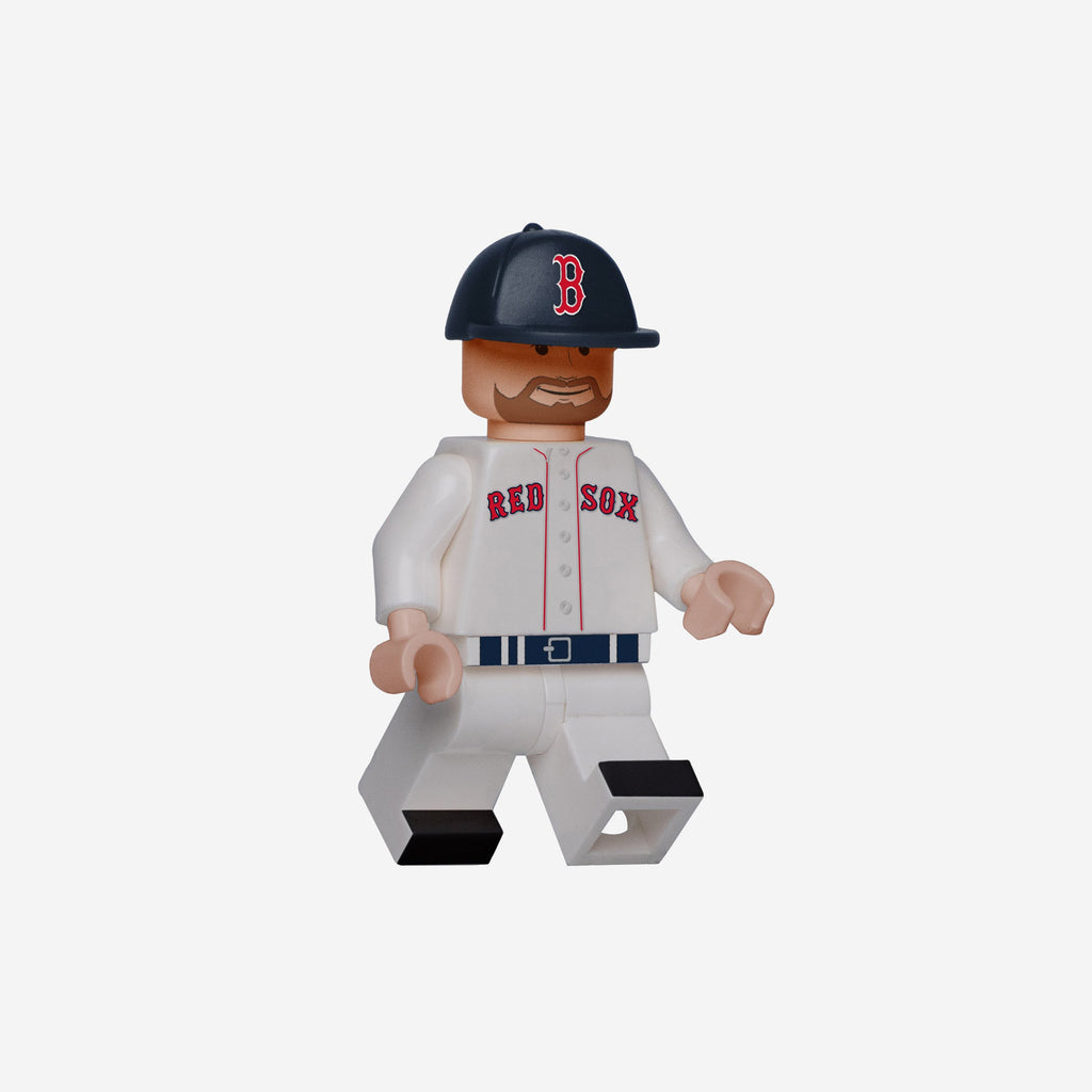 Chris Sale Boston Red Sox BRXLZ Minifigure