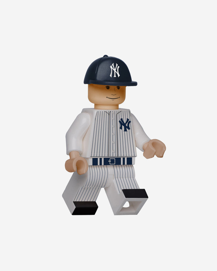 Gary Sanchez New York Yankees BRXLZ Minifigure FOCO - FOCO.com