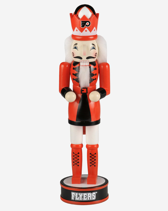 Philadelphia Flyers Holiday Nutcracker FOCO - FOCO.com