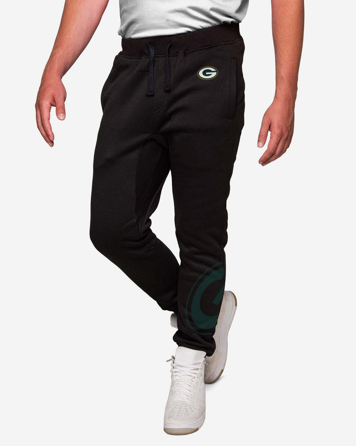 Green Bay Packers Run The Game Team Joggers FOCO S - FOCO.com