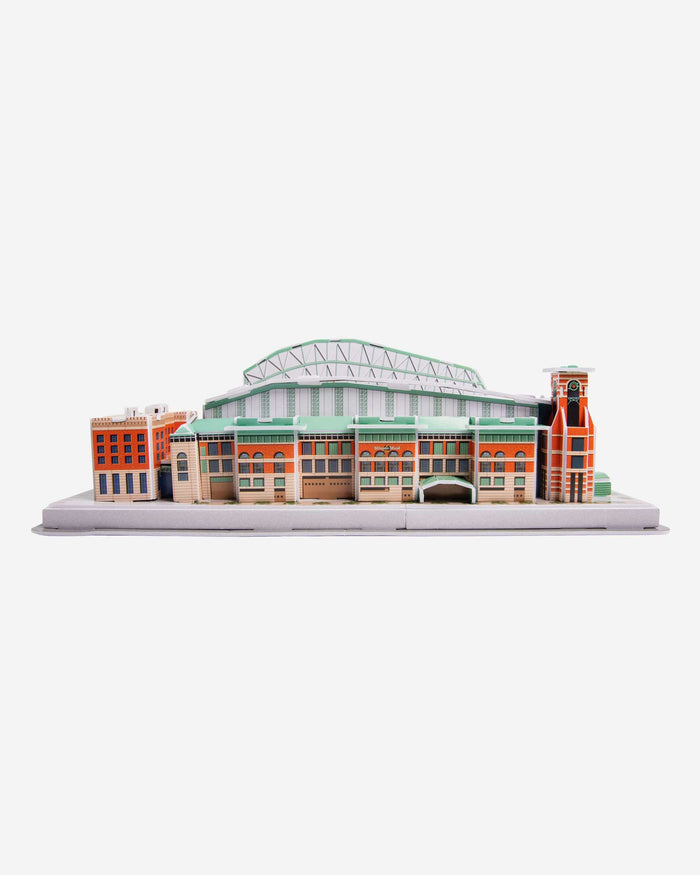Houston Astros Minute Maid Park PZLZ Stadium FOCO - FOCO.com