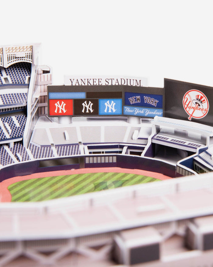 New York Yankees PZLZ Stadium FOCO - FOCO.com