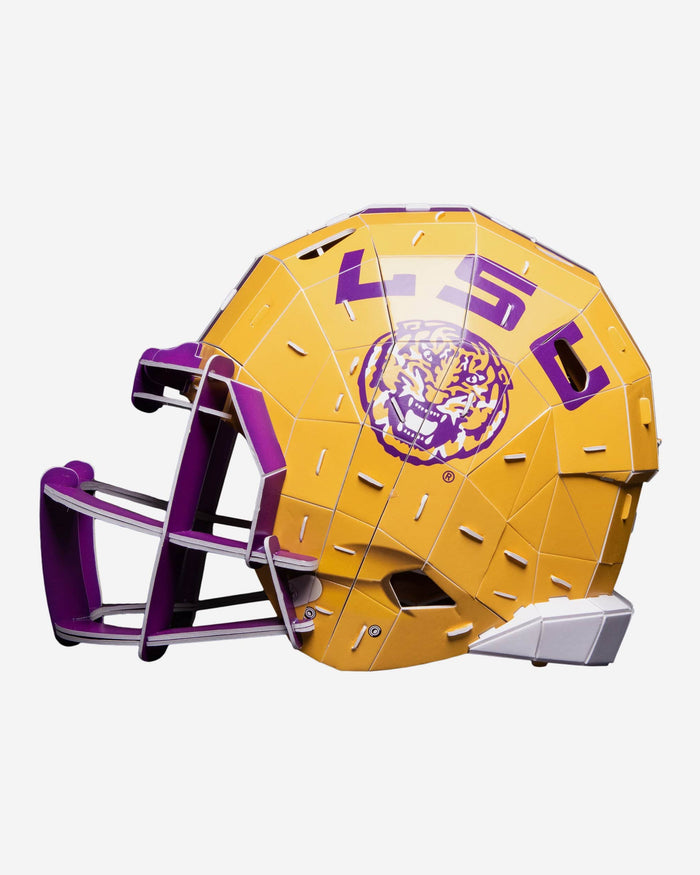 Forever Collectibles LSU 3D brxlz/  / Helm