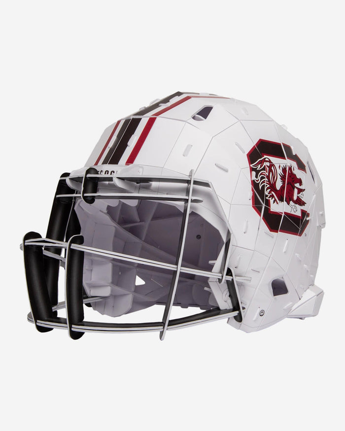 South Carolina Gamecocks PZLZ Helmet FOCO - FOCO.com