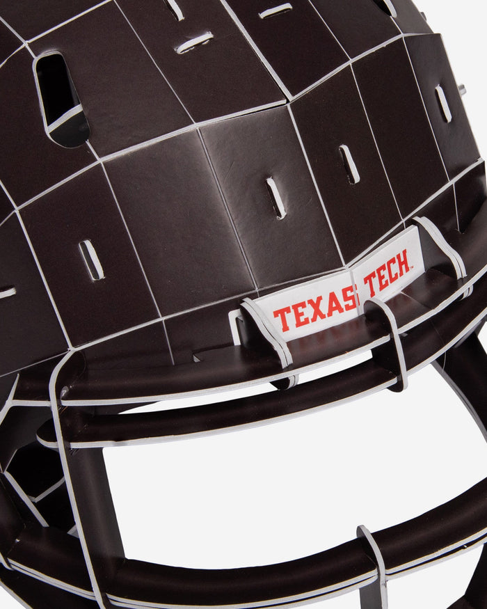 Texas Tech Red Raiders PZLZ Helmet FOCO - FOCO.com