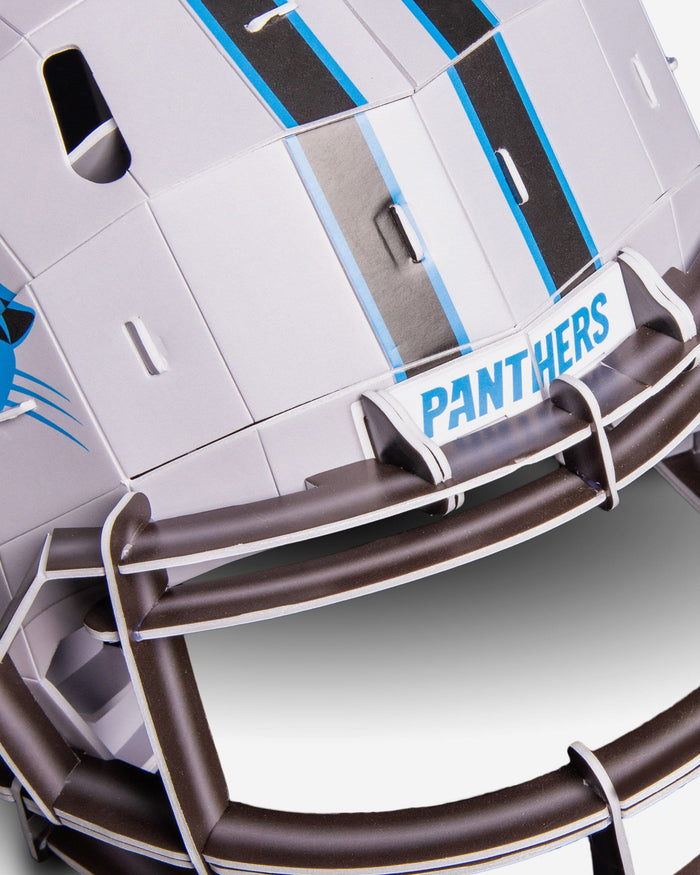 Carolina Panthers PZLZ Helmet FOCO - FOCO.com