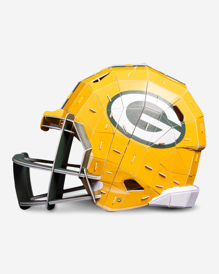 Green Bay Packers PZLZ Helmet FOCO - FOCO.com