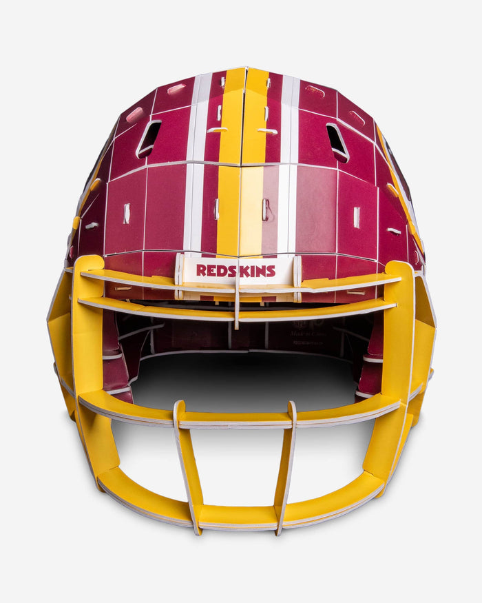 Washington Redskins PZLZ Helmet FOCO - FOCO.com