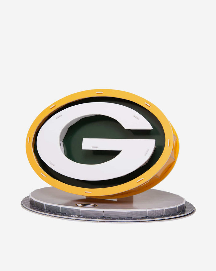 Green Bay Packers PZLZ Logo FOCO - FOCO.com
