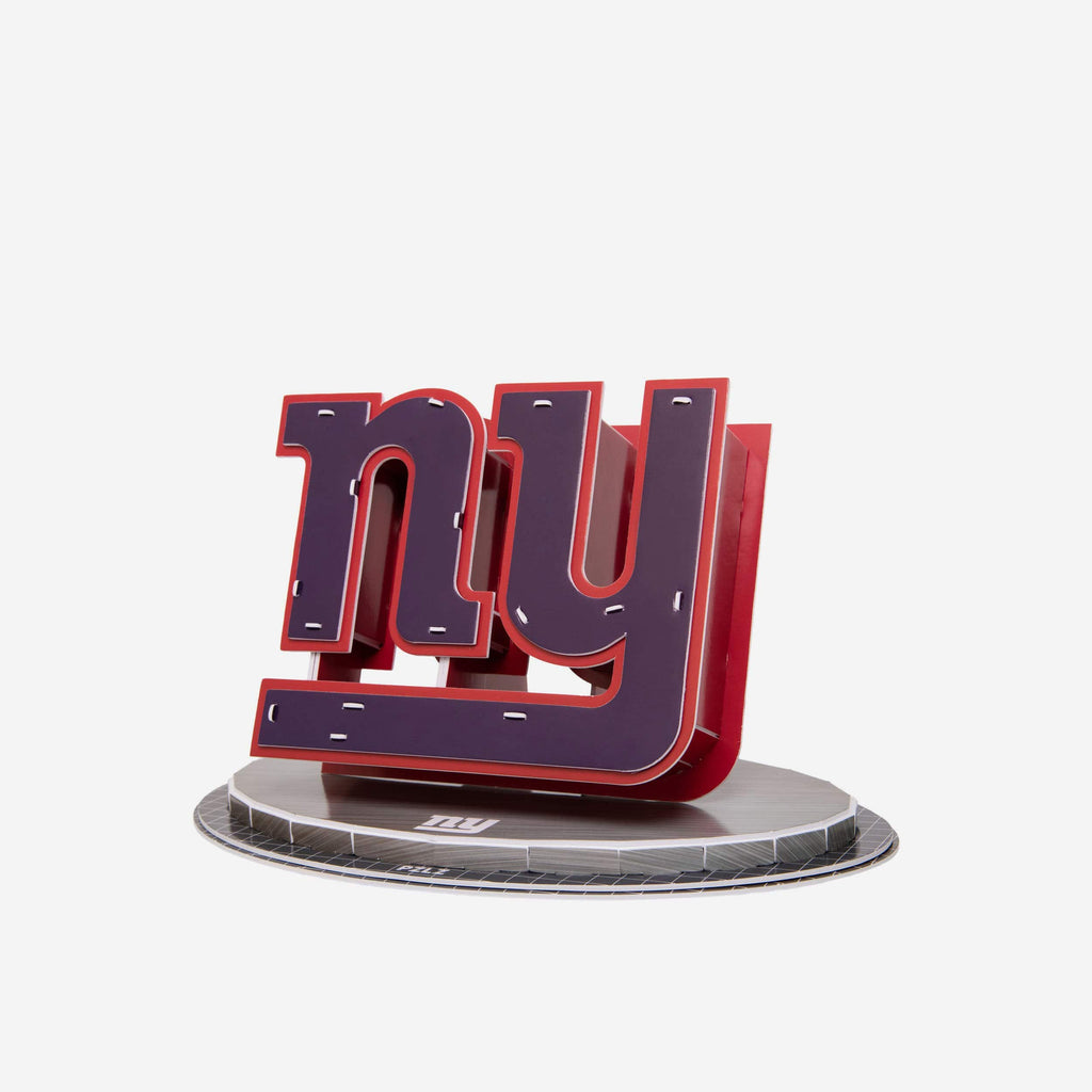 New York Giants PZLZ Logo FOCO - FOCO.com