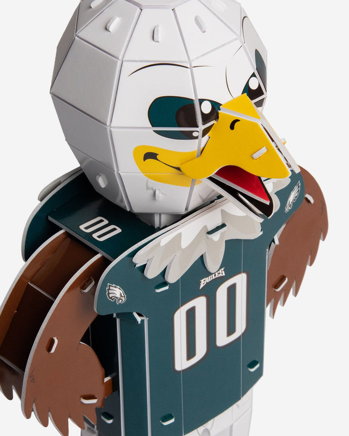 premium selection 780d3 ecc03 Swoop Philadelphia Eagles PZLZ Mascot