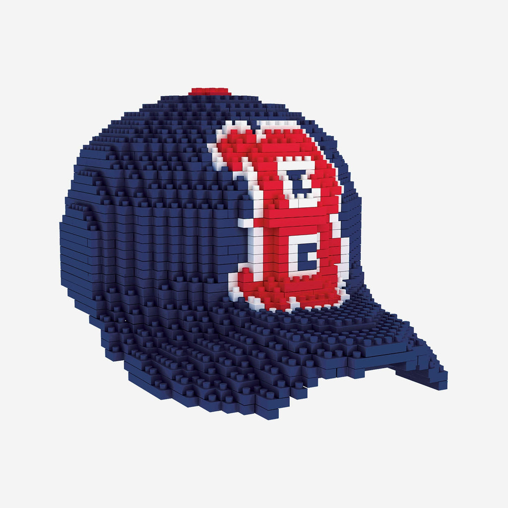 Boston Red Sox BRXLZ Mini Caps