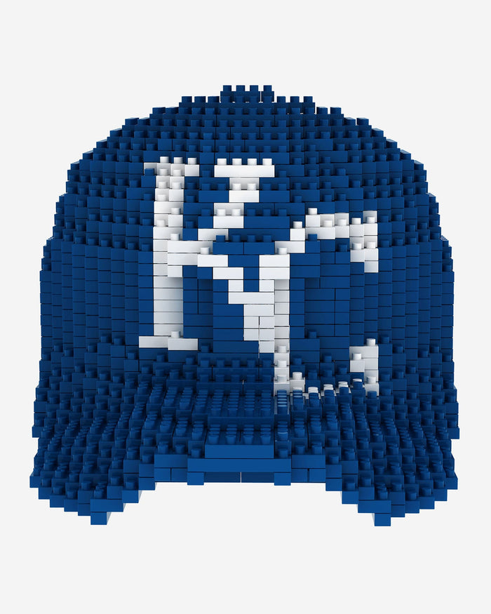 Kansas City Royals BRXLZ Mini Caps FOCO - FOCO.com