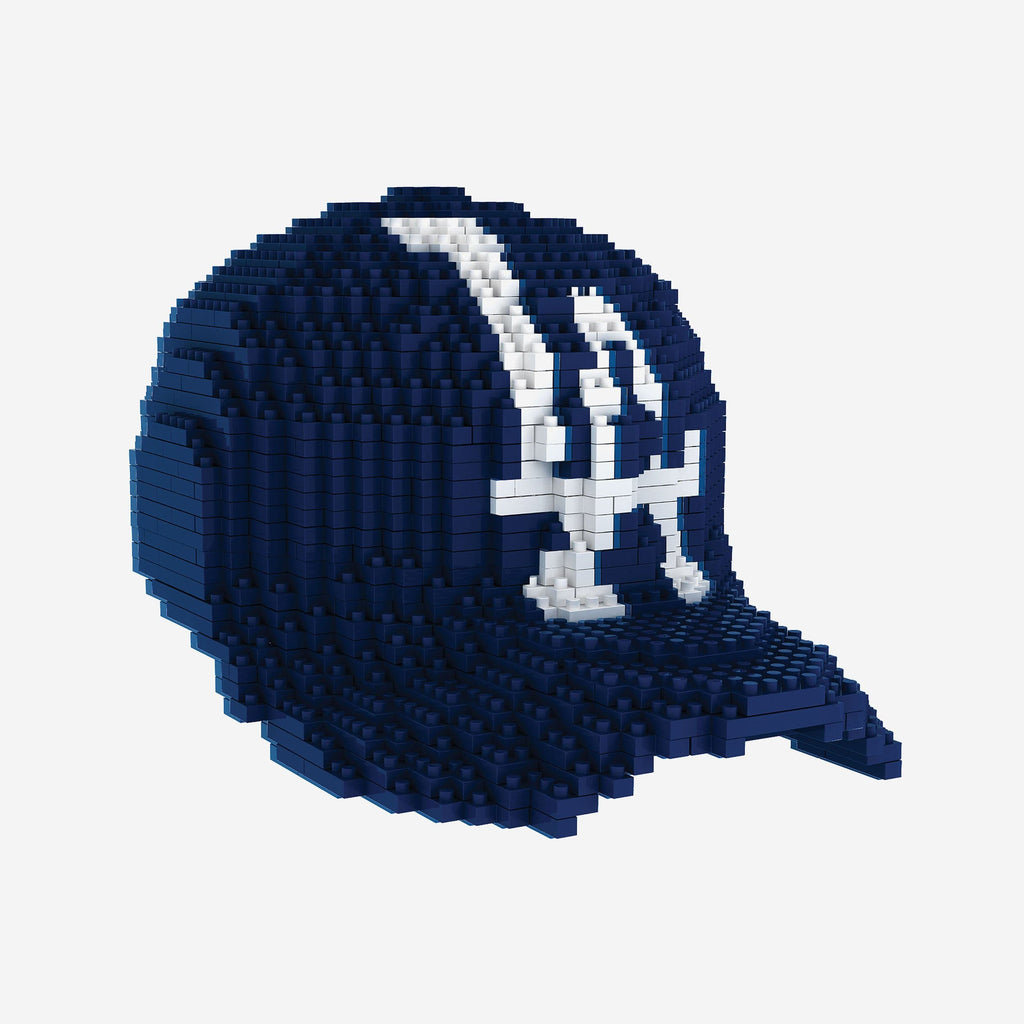 Los Angeles Dodgers BRXLZ Mini Caps FOCO - FOCO.com
