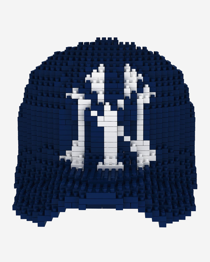 New York Yankees BRXLZ Mini Caps FOCO - FOCO.com