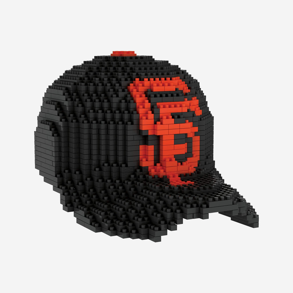 San Francisco Giants BRXLZ Mini Caps FOCO - FOCO.com