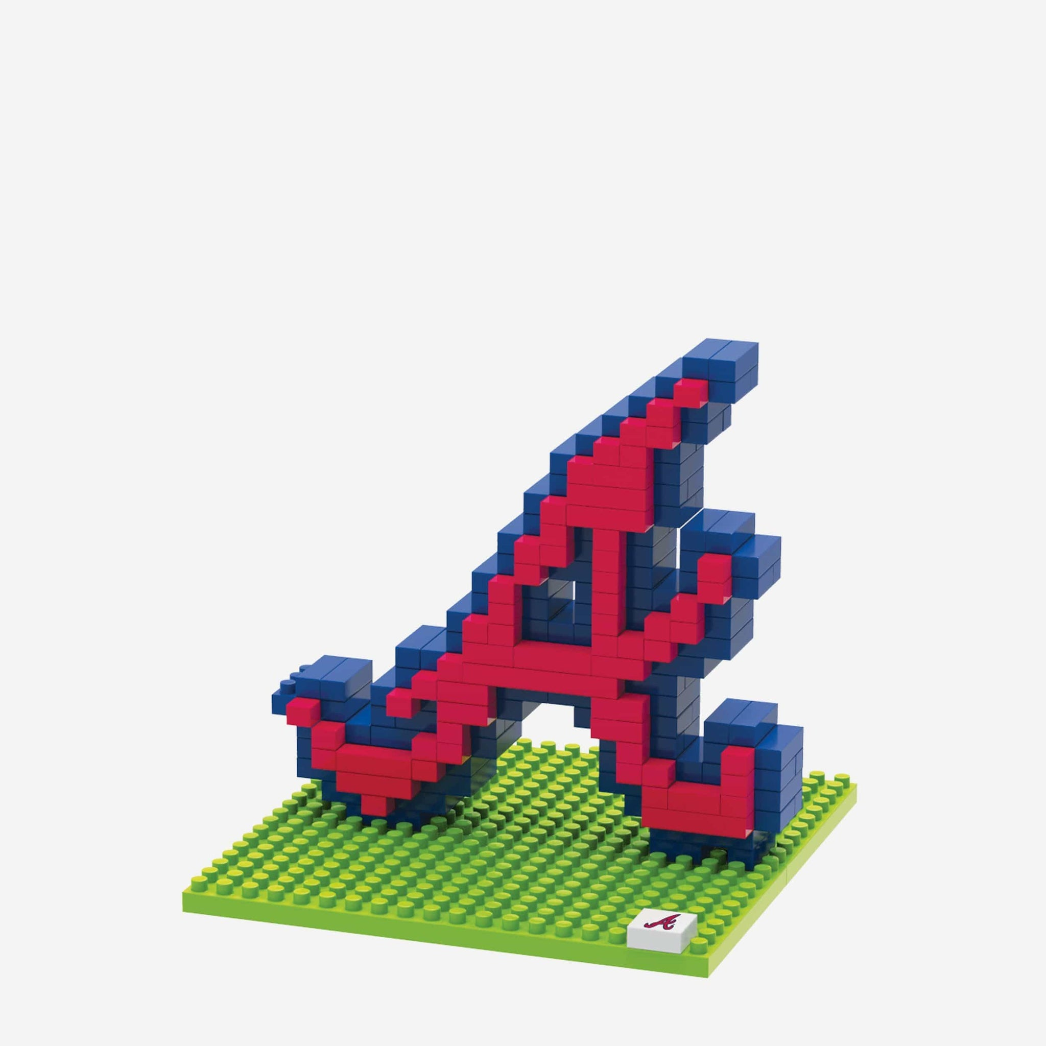 Atlanta Braves BRXLZ Logo