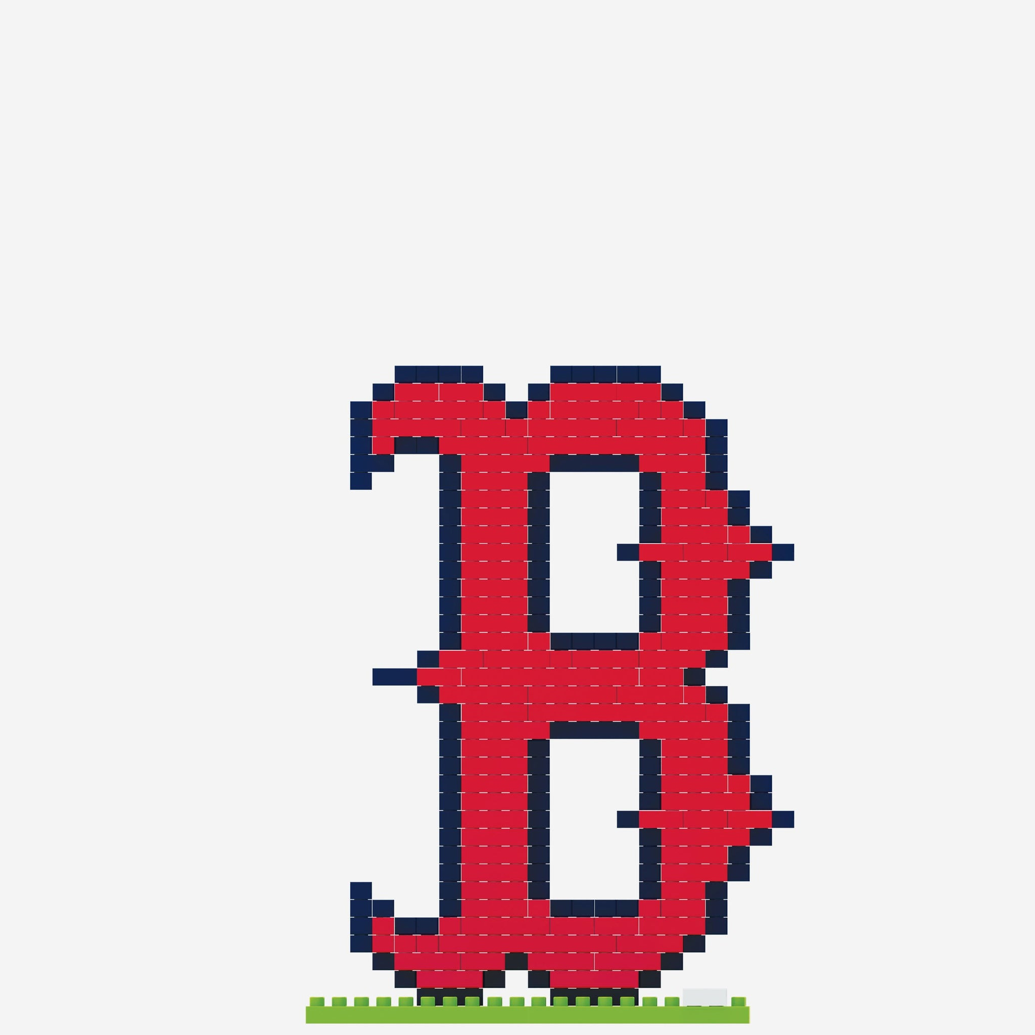 Boston Red Sox BRXLZ Logo