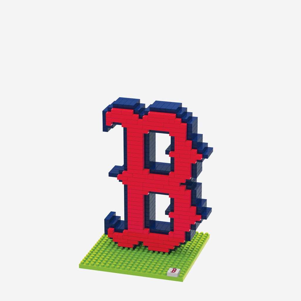 Boston Red Sox BRXLZ Logo FOCO - FOCO.com