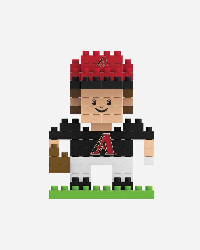 Arizona Diamondbacks BRXLZ Mini Player FOCO - FOCO.com
