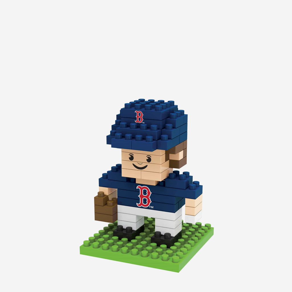 Boston Red Sox BRXLZ Mini Player FOCO - FOCO.com