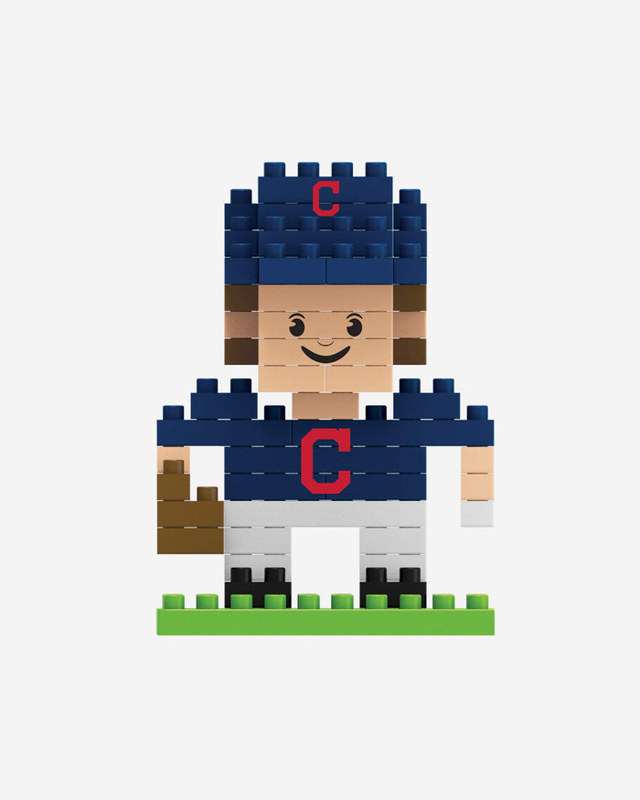 Cleveland Indians BRXLZ Mini Player FOCO - FOCO.com