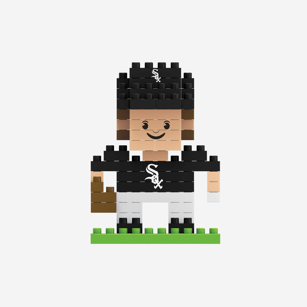 Chicago White Sox BRXLZ Mini Player