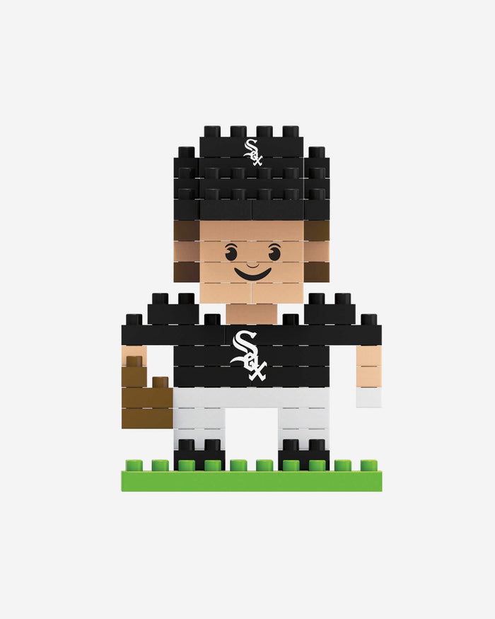 Chicago White Sox BRXLZ Mini Player FOCO - FOCO.com