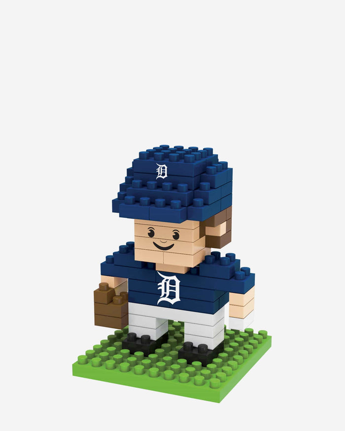 Detroit Tigers BRXLZ Mini Player FOCO - FOCO.com