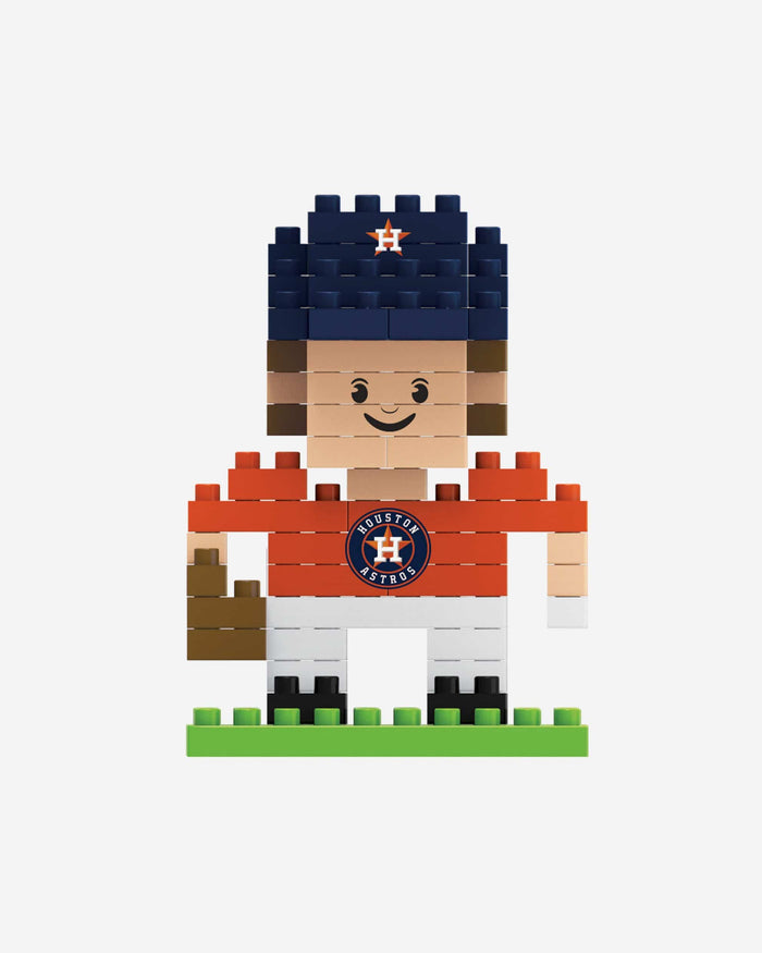 Houston Astros BRXLZ Mini Player FOCO - FOCO.com