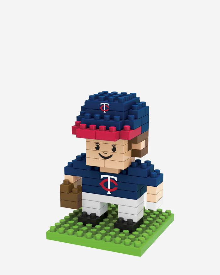 Minnesota Twins BRXLZ Mini Player FOCO - FOCO.com