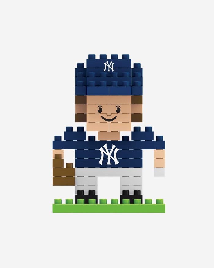 New York Yankees BRXLZ Mini Player FOCO - FOCO.com