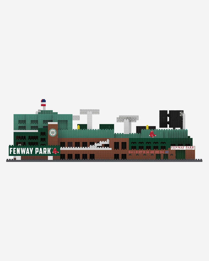 Boston Red Sox Fenway Park BRXLZ Stadium FOCO - FOCO.com