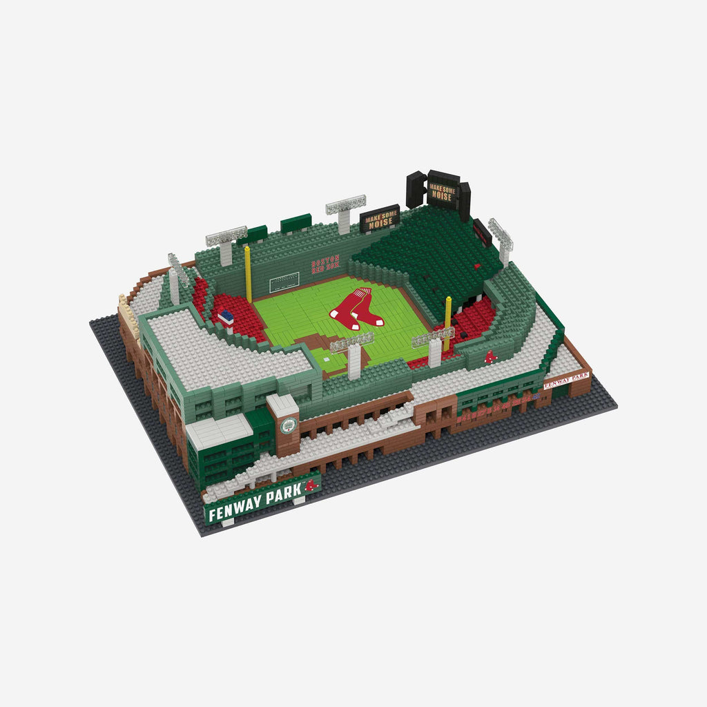 Boston Red Sox Fenway Park BRXLZ Stadium