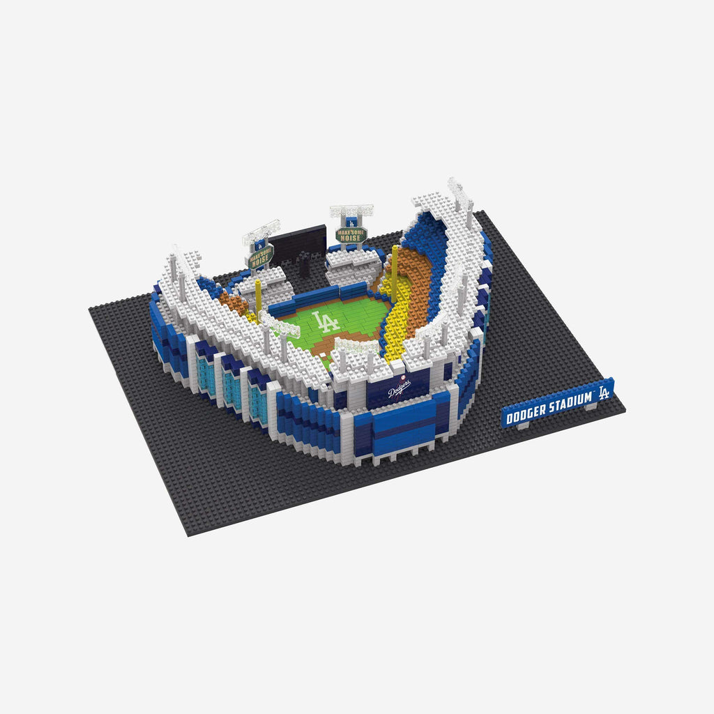 Los Angeles Dodgers BRXLZ Stadium