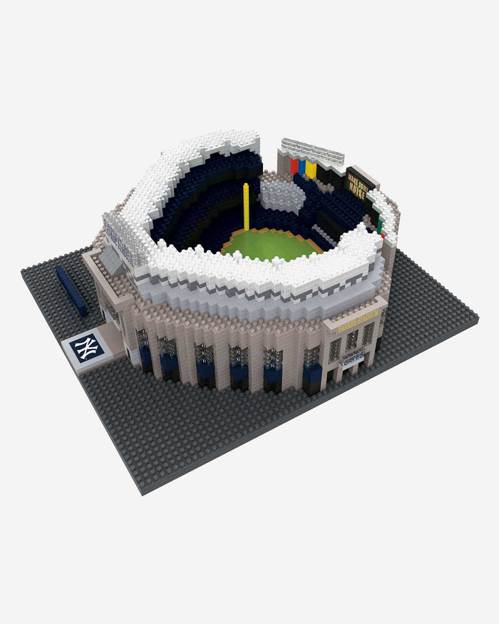 New York Yankees BRXLZ Stadium FOCO - FOCO.com