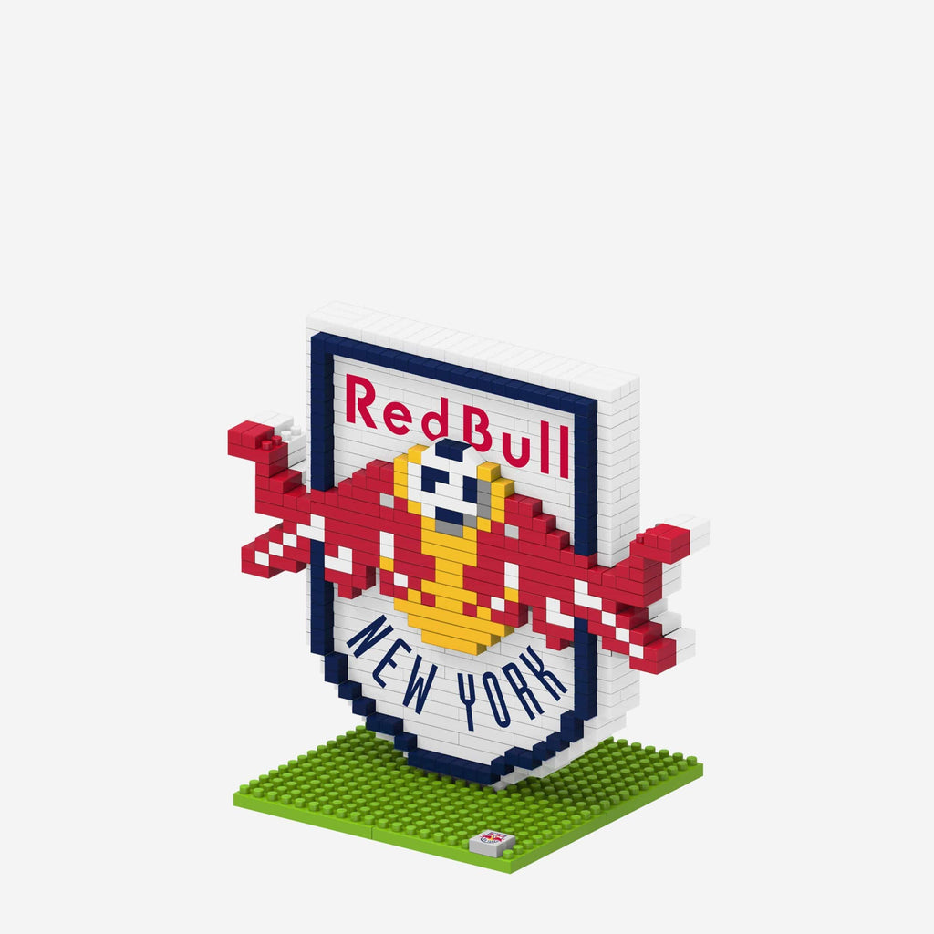 New York Red Bulls BRXLZ Logo FOCO - FOCO.com