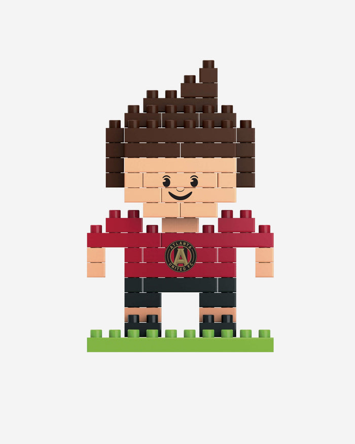 Atlanta United FC BRXLZ Mini Player FOCO - FOCO.com
