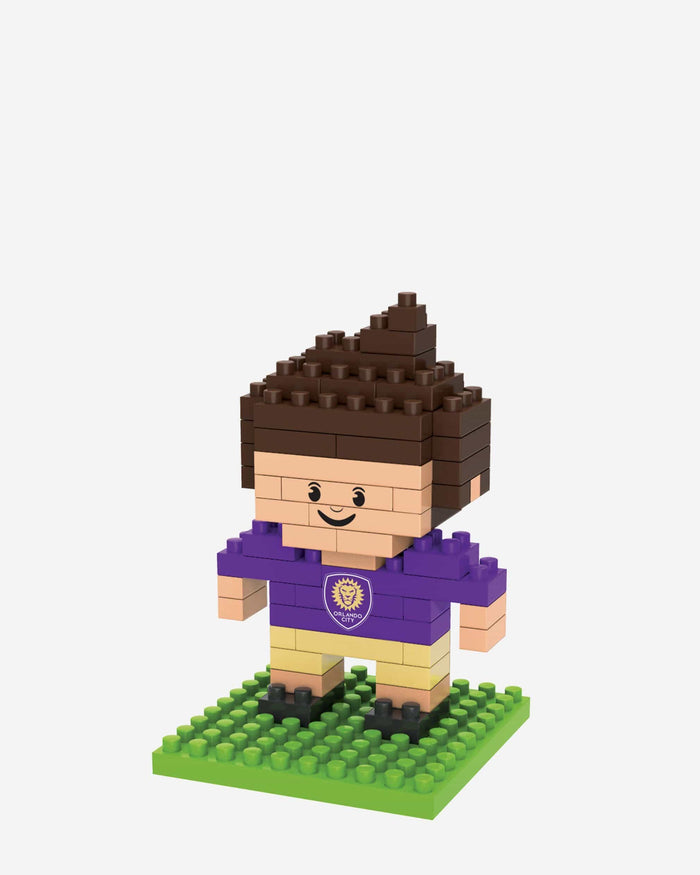Orlando City SC BRXLZ Mini Player FOCO - FOCO.com