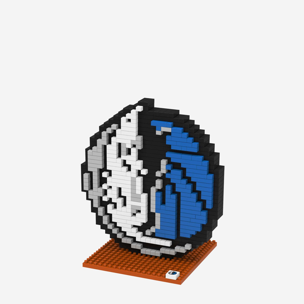 Dallas Mavericks BRXLZ Logo FOCO - FOCO.com
