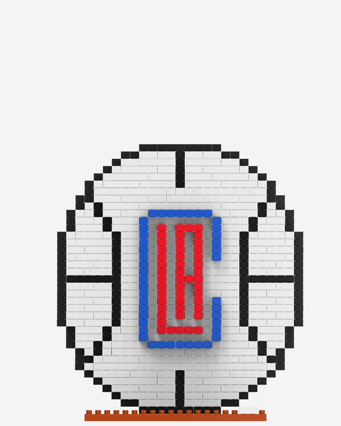 Los Angeles Clippers BRXLZ Logo FOCO - FOCO.com