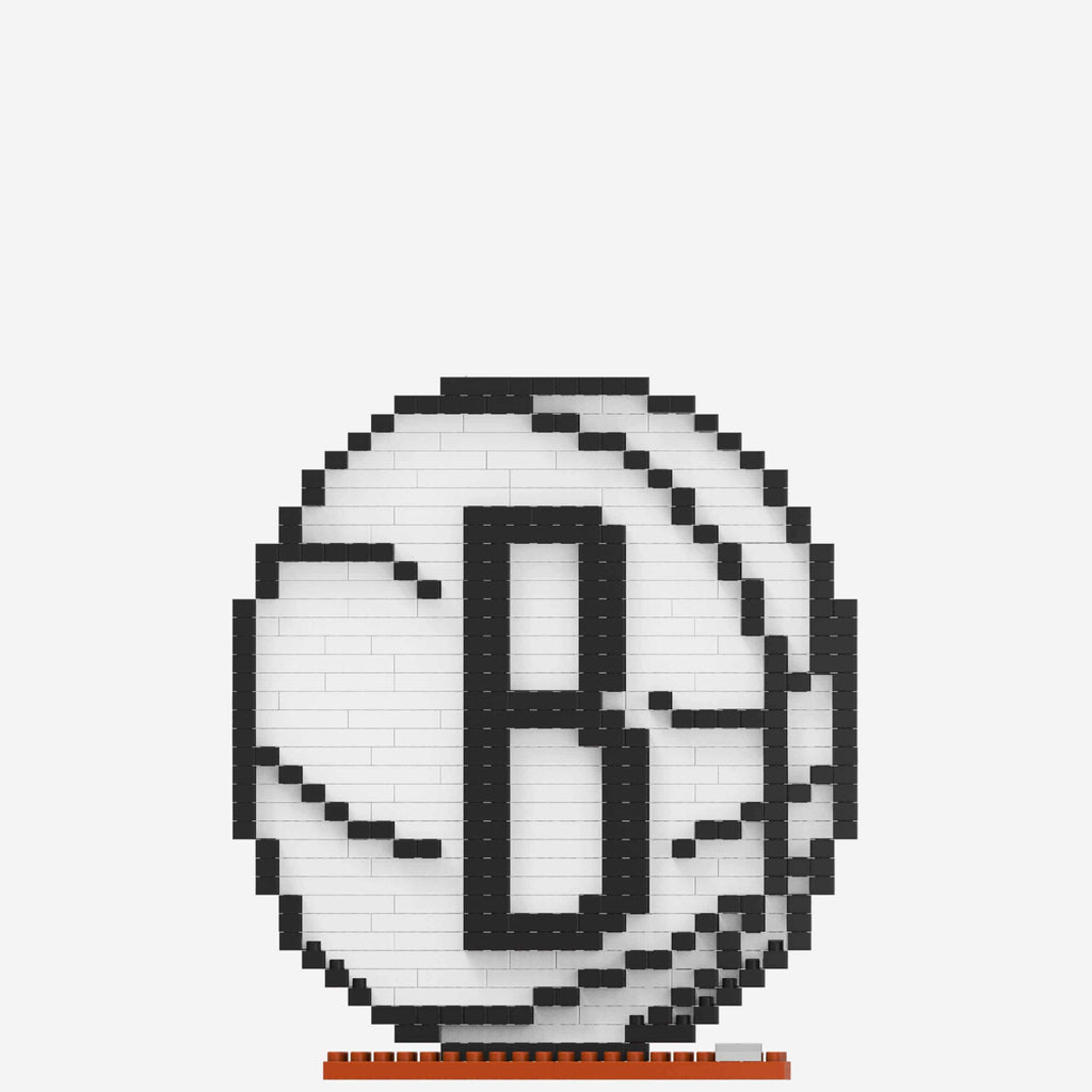 Brooklyn Nets BRXLZ Logo