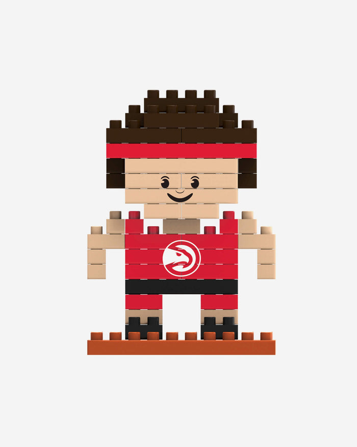 Atlanta Hawks BRXLZ Mini Player FOCO - FOCO.com